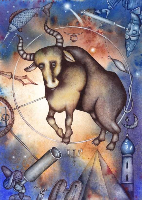Horoscope Du 20 Avril Au 20 Mai 2017 Mademoiselle Bien Etre