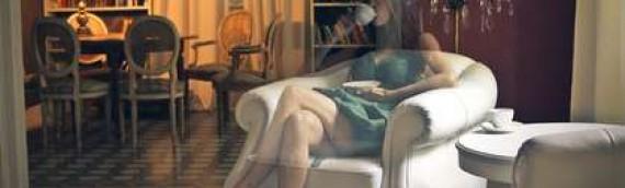 Hyperempathie et êtres décédés
