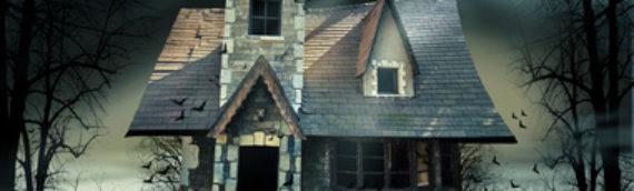 Pourquoi une maison est hantée ?