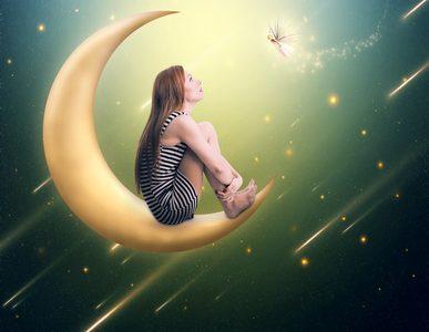 Calendrier Nouvelle Lune 2019.Les Vœux De La Nouvelle Lune