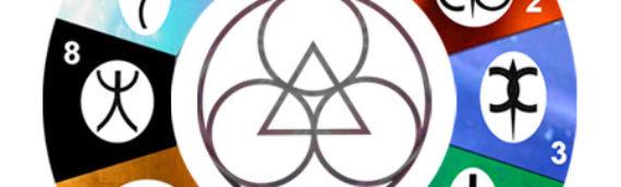 L'Horoscope décembre de Christelle, d'après les Harmoniques d'Angelo Lauria