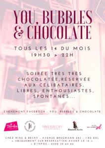 affiche-you-bubble-chocolat