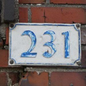 numerologie-maison