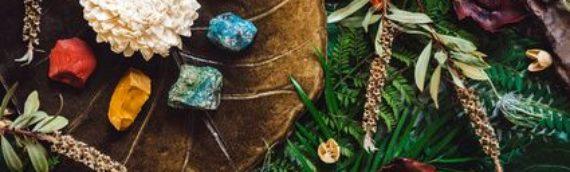 Les pierres au pouvoir guérisseur ou la lithothérapie