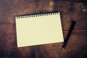 bloc-notes