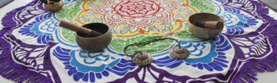 Qu'est-ce que le yoga du son ?