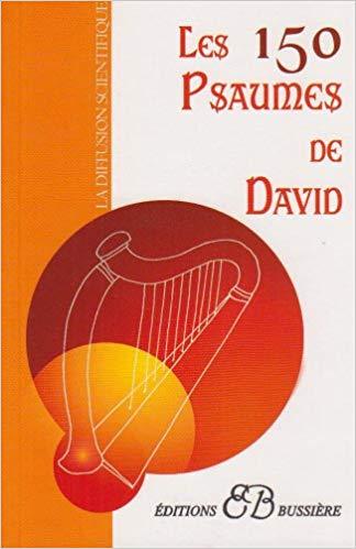 les-150-psaumes-de-david