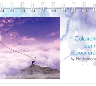 Agendas et calendrier Rituels