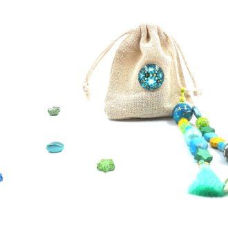 Sacs Amulettes