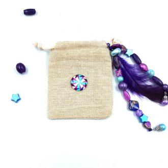 sac-amulette