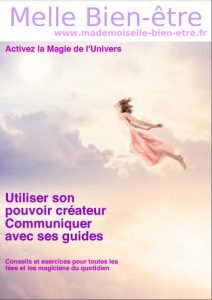 activez la magie de l'univers