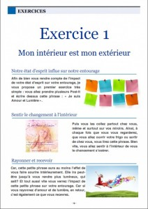 exercice 1 activez la magie